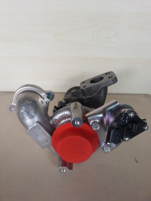 TURBO KOMPLE 1,4 HDİ-1,6 HDİ 92 PS EURO 5