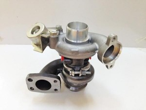 TURBO KOMPLE 1,6 HDİ 110 PS